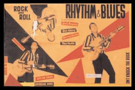 24.03.59 Koncert Rythm&Blues Rudy Kot, Gdańsk