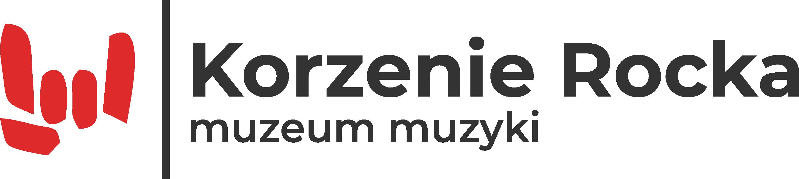 Korzenie Rocka - Muzeum - Pub - Biblioteka Logo