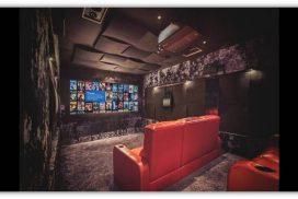 Wielofunkcyjna sala kinowo-koncertowa